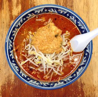 ラージャン麺
